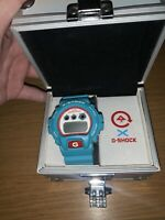 Rare Casio G Shock -DW6900LRG-2CR LRG Collaboration*relisted due to timewaster*