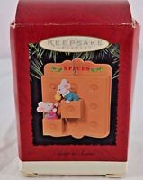 Hallmark Keepsake Ornament Sister to Sister 1995