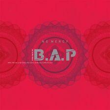 NEW B.A.P BAP - No Mercy 1st Mini Album CD