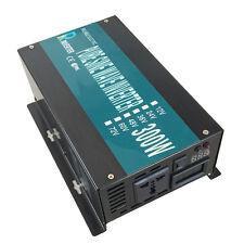 48V to 120V/220V 50HZ/60HZ Off Grid 300W Pure Sine Wave Power Inverter