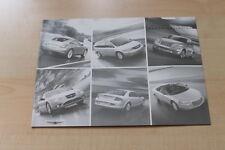 83065) Chrysler 300 M Crossfire PT Cruiser - Preise & Extras - Prospekt 08/2003