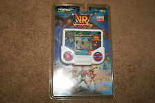 SABAN'S VR TROOPERS ELECTRONIC LCD VIDEO GAME TIGER HANDHELD 1994 SEALED NIP