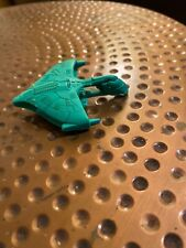 STAR TREK MICRO MACHINES TNG Romulan Warbird Loose No Stand