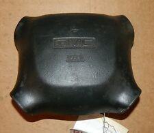 2000 GMC Yukon/Sierra/Jimmy  Driver Air Bag OEM Black w/ 90 day Warranty