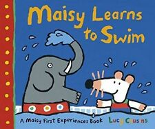 Maisy Learns to Swim, Cousins, Lucy, New condition, Book