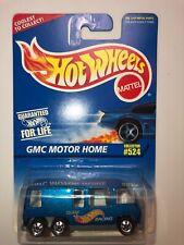 Hot Wheels #524 GMC Motor Home