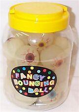 Hi Bounce Eye Balls 3 boxes 72 balls