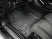 Honda Civic Coupe All Season Mats 2016 - 2018 08P17-TBG-300A 2-Door Genuine OEM