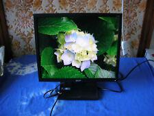 """Acer 193b 19 """" VGA 1280 x 1024 at 75 Hz"""