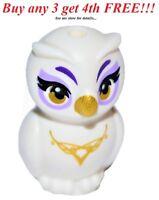 NASHA Skyra/'s Baby White Owl New 41078 Lego Elves MiniFigure Animal