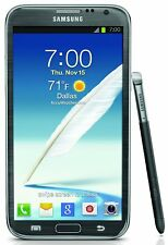 Samsung Galaxy Note II GT-N7100 - 16GB - Titan Grey (Unlocked) Smartphone