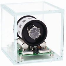 Orbita Tourbillon 1 Single Automatic Watch Winder LED Rotorwind W35001
