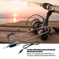Carp Fishing Accessory Bite Indicator LED Chain Fishing Swinger for Bite Alarm