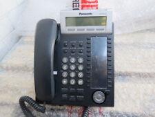 Panasonic KX-DT333 Black Phone Handset #K4