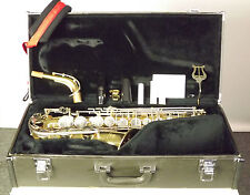 Nice MIJ Yamaha YAS23 Alto Sax w Selmer C*