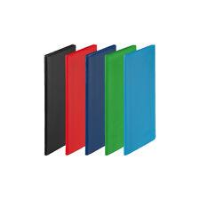 Herlitz Taschenplaner Folie 2019 NEU BLAU  m.Falteinlage 8,7x15,3 PREISREDUZ⬇️