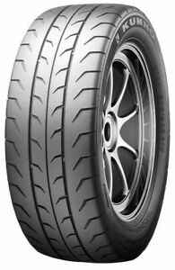 2 x 245/45/16-16inch kumho v70a/rally tyres/race tyres/trackday tyres/circuit