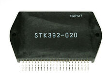 STK392-020 SANYO ORIGINAL IC Integrated Circuit USA Seller Free Shipping