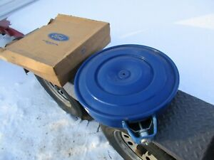NOS 1972 MERCURY 351 AIR CLEANER ASSEMBLY/FORD/FOMOCO