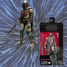 The Mandalorian Black Series 6-Inch Star Wars Figure #94 *IN STOCK