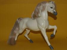 Top Barbie Pferd Barbiepferd Araber Schimmel Prancer aus den 80er Jahre