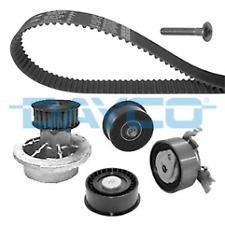 ✅ DAYCO KTBWP3611 Timing Belt/Water Pump Kit Fit Astra G Zafira 1.4 1.6 16V