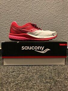 Saucony Ride 9 (Damen)