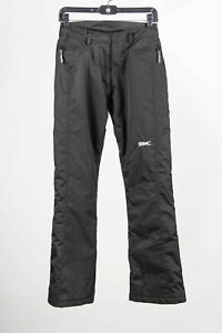 NWT Serac Black Nylon Women's Desire Insulated Winter Snow Pants Sz S