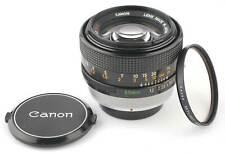 Canon Lens FD 55mm 1,2 S.S.C. SHP 66202