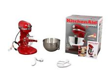 Brand New KitchenAid KV25GOXER Professional Series 5 Qt Stand Mixer Empire Red