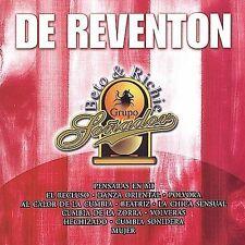 Grupo Sonador : De Reventon CD
