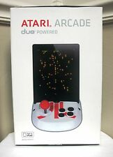 NEW DUO ATARI ARCADE STATION iPAD APP JOYSTICK CONTROLLER APPS FOR iPAD2 iPAD3