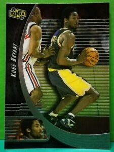Kobe Bryant regular card 1998-99 Upper Deck UD Ionix #31