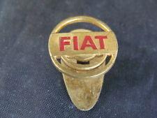 PINS SPILLA DA ASOLA FIAT RARO LOGO OLD EMBLEM VINTAGE FIAT 501 BALILLA