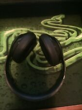 Beats by Dr. Dre Studio Wireless Headphones - Matte Black