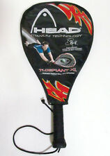 Head Titanium Technology Ti.Defiant Xl Sudsy Monchik Racquetball Racquet
