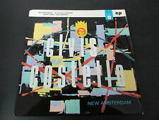 "ELVIS COSTELLO   EP 45T 7""   NEW AMSTERDAM   BEAT XX5E"