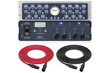Elysia Alpha Stereo Mastering Compressor   Pro Audio La