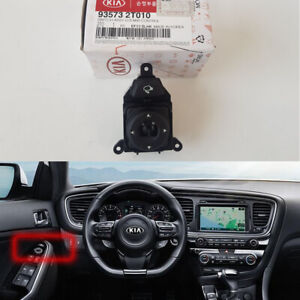 935732T010  Switch Assy-O/S MIR CONTROL for  2010~2015 KIA Optima