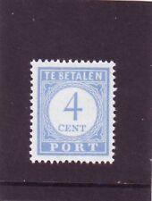NVPH P49 Port Portzegel 1912-1920 Postfris