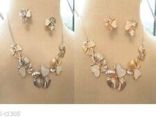 Unbranded Enamel Alloy Fashion Jewellery Sets