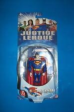 2003 Justice League Unlimited Series 1 SUPERMAN Action Figure JLU Mattel DC
