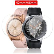 1-4PCS Samsung Galaxy Gear Watch 42mm 46mm Protector de Pantalla de Vidrio Templado