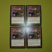 Urza's Armor x4 - Urza's Saga - Magic the Gathering MTG 4x Playset