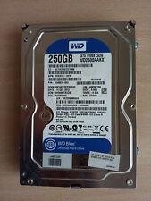 Disco duro 3,5 Sata Western Digital 250 GB WD2500AAKX