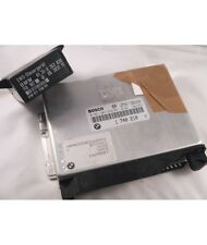 BMW E31 840 Ci M62 4.4 DME Engine ECU Key Transponder Chip EWS Module Set