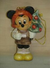 +# A003854 Goebel Archiv Disney Hängefigur Micky Maus Christbaum 17-349 OVP