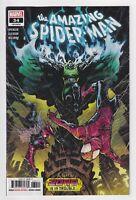 AMAZING SPIDER-MAN #34 MARVEL comics NM 2019 Doctor Doom