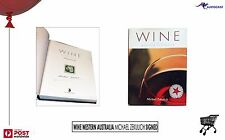 Wine Western Australia by Michael Zekulich - 2000 Signed Edition Mint Condition