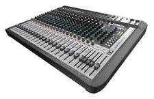 Mesas de mezclas y mezcladores profesionales Soundcraft
